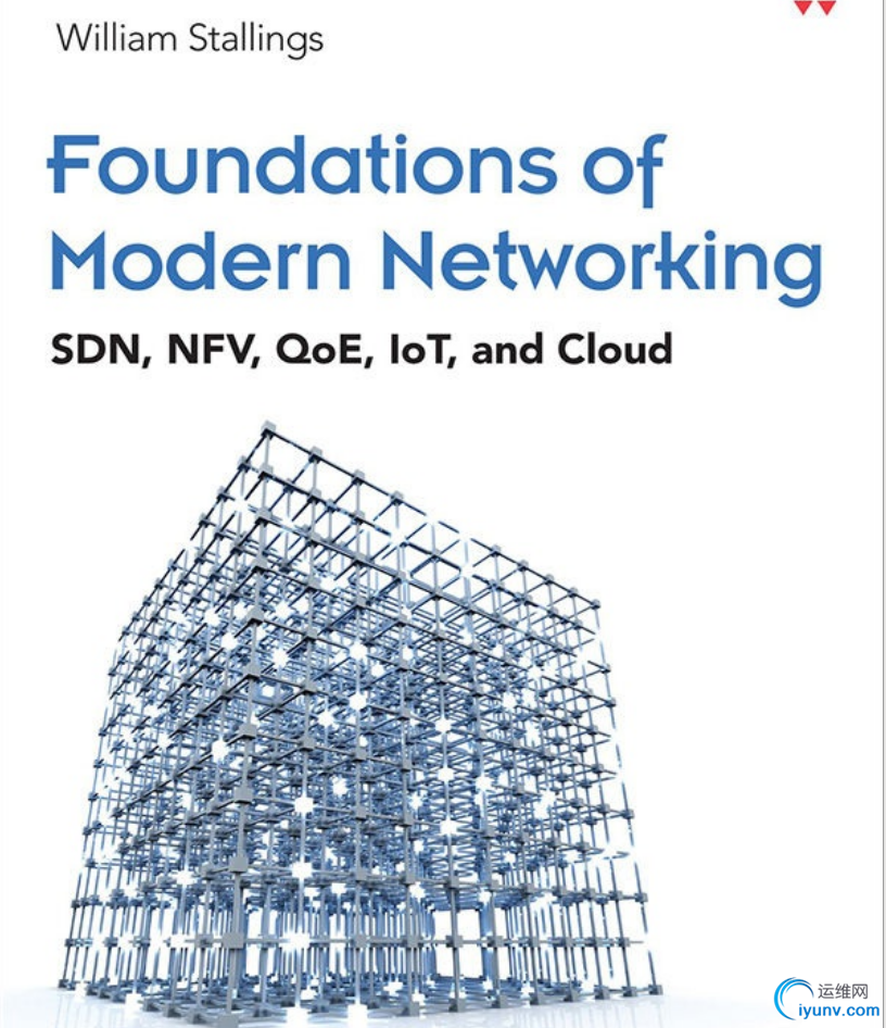 foundations of modern networking.png